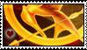 Stamp - Sinsajo 2 'Los Juegos del Hambre by dsa22