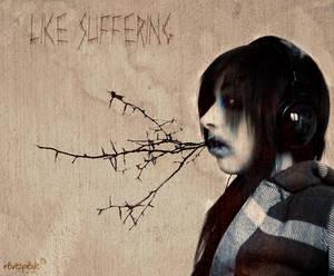 Like Suffering