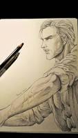 Sir Jacob Frye by BabeLast