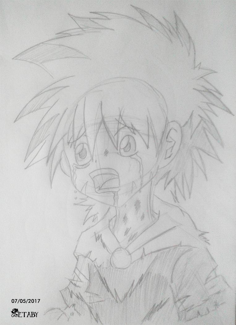 Veita crying by Zetaby2594
