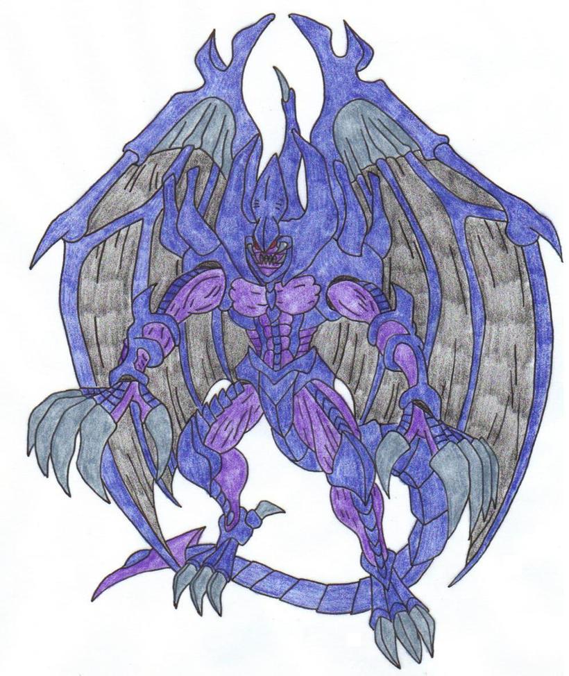 Raviel, Lord of Phanta...