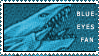 Blue-Eyes Stamp by DuelMonstersClub
