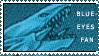 Blue-Eyes Stamp by DuelMonstersClub