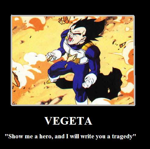 Vegeta By Special Beam Cannon On Deviantart