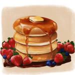 Study pancake