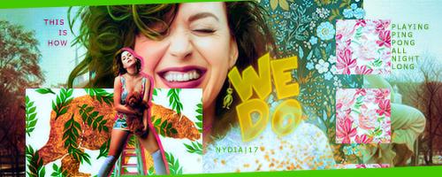 We-do by mrsControlFreak