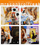 Debby Ryan Icons by mrsControlFreak