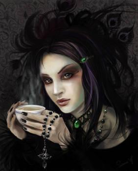 More tea, my dear?
