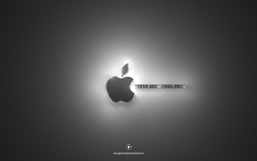 Steve Jobs 2011 A by gfx-shady
