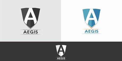 logo Aegis 2014 by gfx-shady