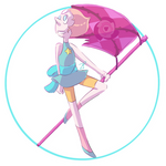 Pearl Sticker