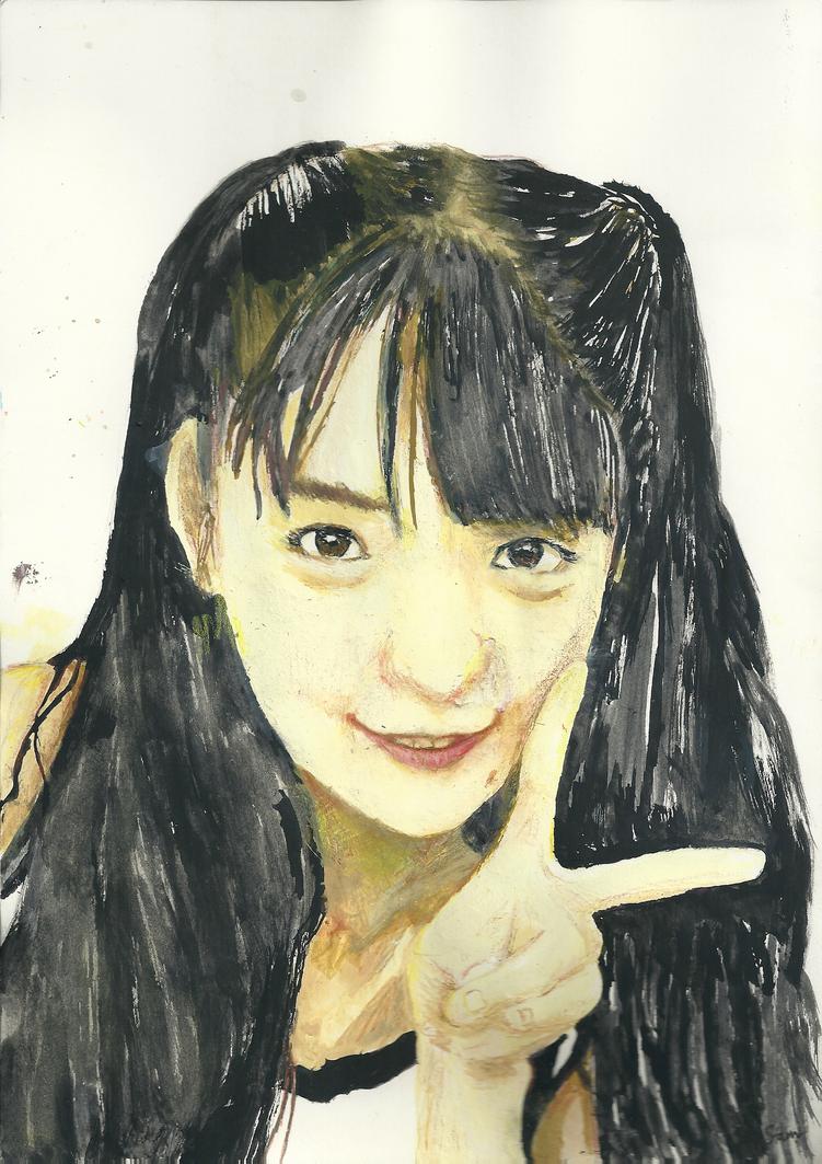 Sayumi by stam4o