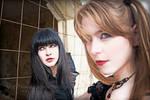 Broken Dolls IV by Anaid89