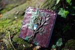 Gaia Book of Shadows by Anaid89