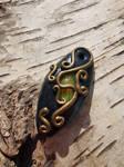 Karmic Amulet by Anaid89