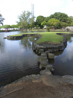 Pond Stock 9 by delainestock