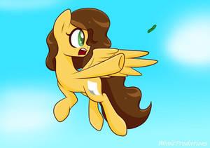 My little pony - lost ribbon