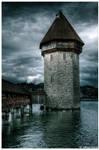 The Lake Tower