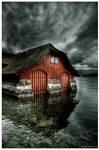 Demonic Lakehouse