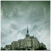 Poking Heaven by JeRoenMurre