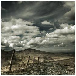 Downhill by JeRoenMurre