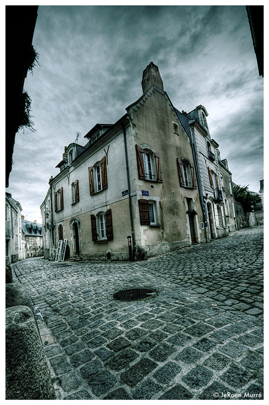 Anger Street by JeRoenMurre