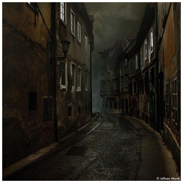 Laibach by JeRoenMurre