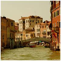 Venice by JeRoenMurre