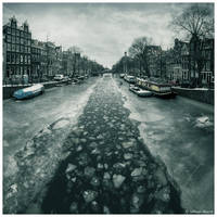 Crush the Canals by JeRoenMurre