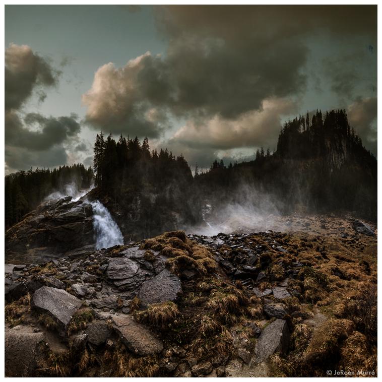 Moist(y) Mountains by JeRoenMurre