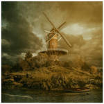 Gimme a Breeze Please