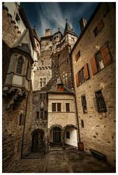 Castlephobia