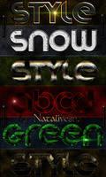 Styles  Variety of Design