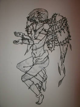 angel in hell wip2