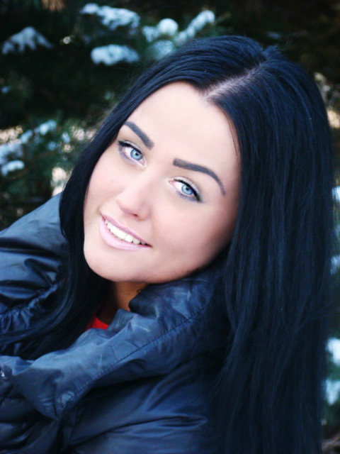 My sister Karolina by Monika099