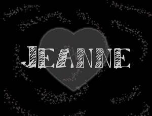 Jeanne :D