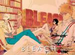 Bleach in Illustration mode