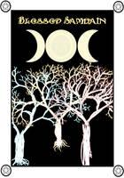 Samhain by BramblRose
