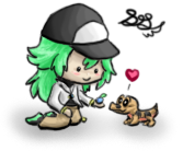 N and Sandile Chibis