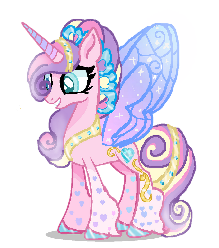 g5_princess_cadence_by_daydreamsunset23_