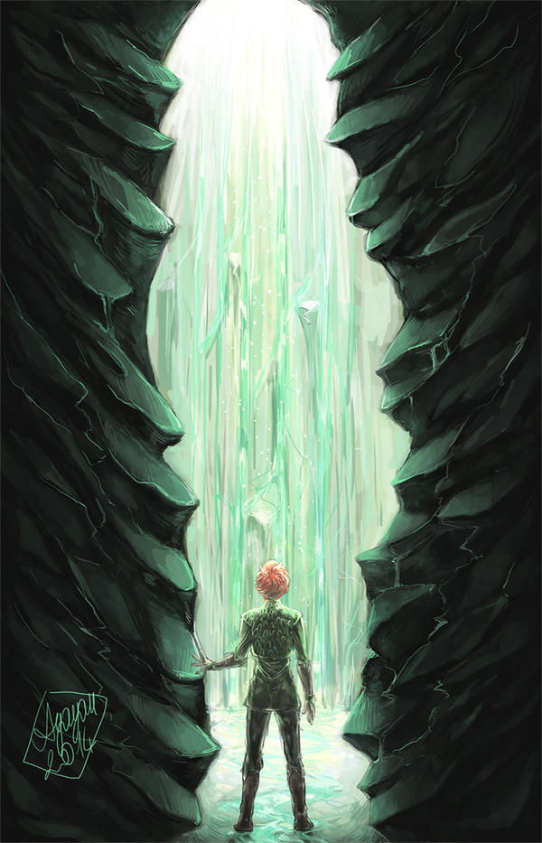 The Other World by Ayayou