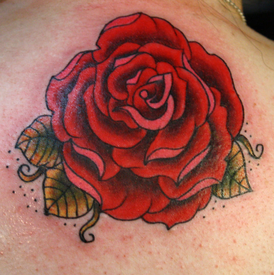 Rose Traditional Tattoo: Rose Hip Tattoos, Gray Tattoo And Tattoo