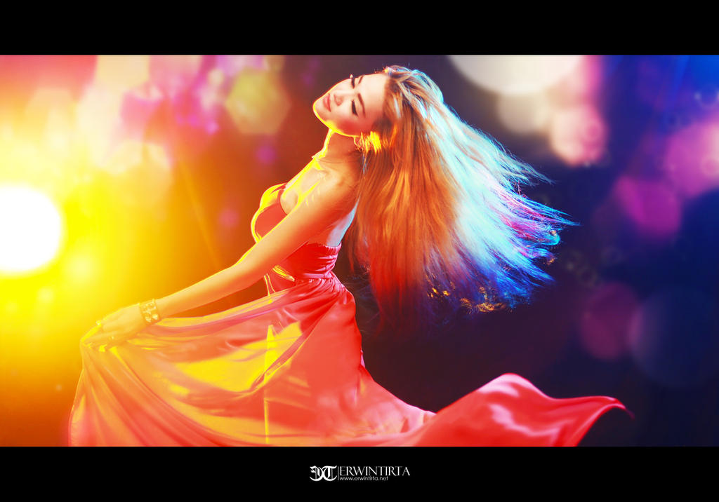 ''Imaginary Colours'' by erwintirta