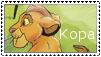 ::Kopa:: stamp by Znoff