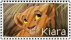 ::Kiara:: stamp by Znoff