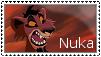 :Nuka:: stamp by Znoff