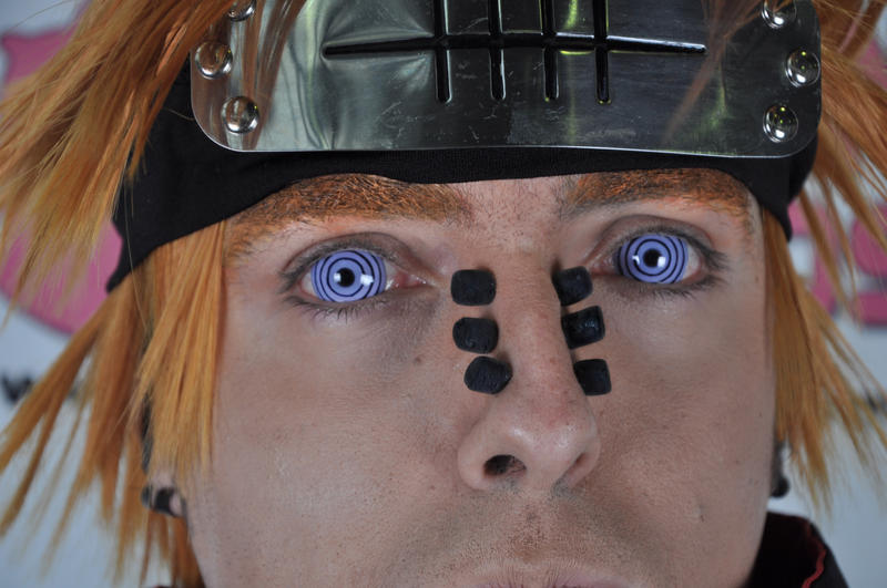 byakugan contact lenses