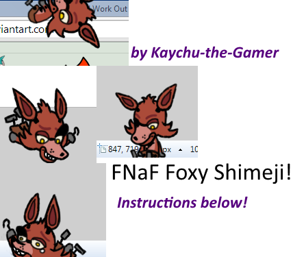 Shimejis (Mascotas de escritorio) Foxyshimpreview_by_kaychu_the_gamer-d7zcghe
