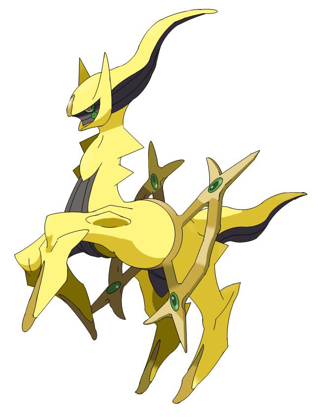pokemon shiny arceus images pokemon images
