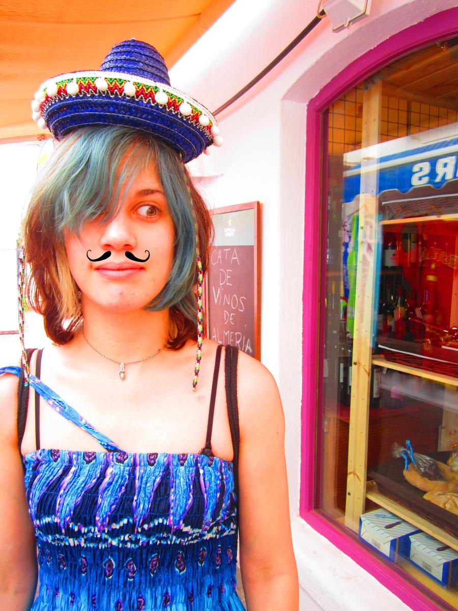 Izaskun-Io's Profile Picture